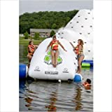 The rock and roll Pro-Line drinking water Inflatable