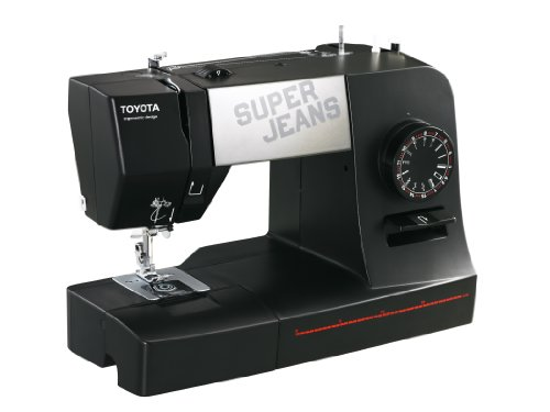 Toyota Super jeans sewing machine - IMPORTED