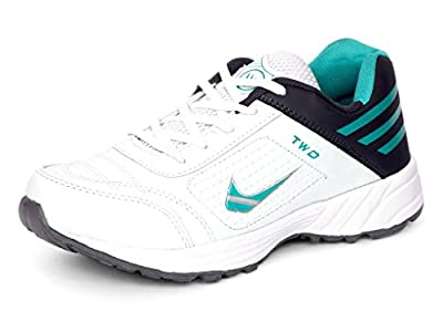 Touchwood Men's Shot Sports Running Shoes (SIZE : 6 IND/UK-12 IND/UK)