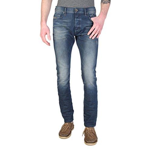 Diesel -  Jeans  - Uomo blu 42