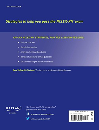 Study Readiness Test Kaplan NCLEX Flashcards at ProProfs - Misc cards for Readiness test nclex.