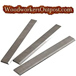 12-1/2 x 11/16 x 1/8, Planer Knives, RBI, Foley-Belsaw