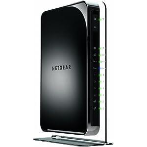 Netgear WNDR4500 N900