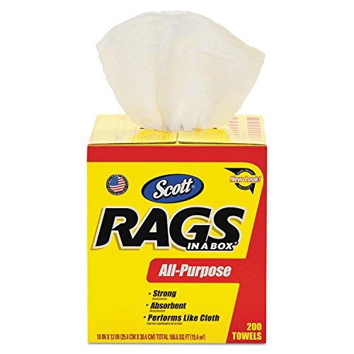 scott-rags-in-a-box-75260-white-200-shop-towels-per-box-case-of-8