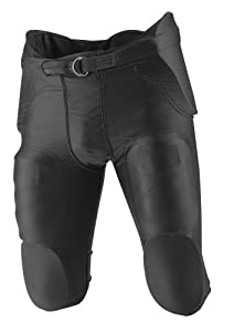 Rawlings F4500P Adult Integrated Football Pants by Rawlings