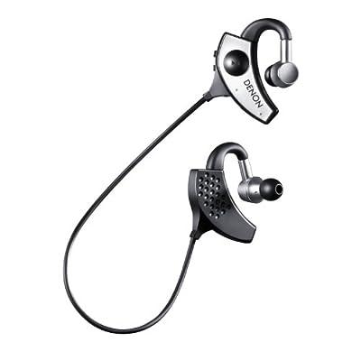 DENON AH-W200   Global Cruiser Wireless Headphones (Japan Import)