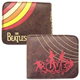 The Beatles - Cirque Du Soleil Wallet
