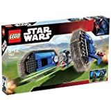 LEGO Star Wars 7664 TIE Crawler
