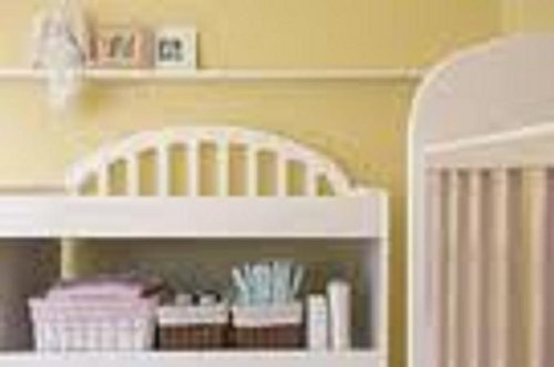 Decorating Baby And Children's Rooms