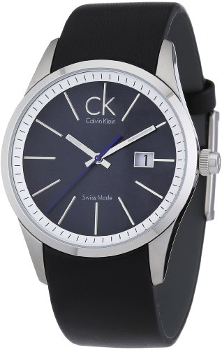 Calvin Klein Gents Watch New Bold K2246161
