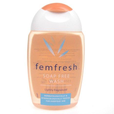 FemFresh Soap Free Wash 150ml