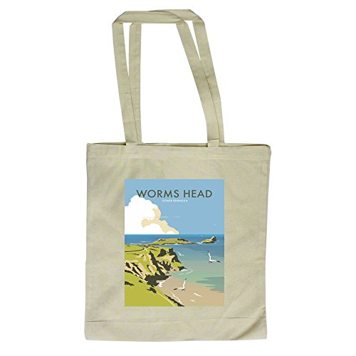 dave-thompson-worms-head-gower-peninsula-print-tote-bag-multicolour
