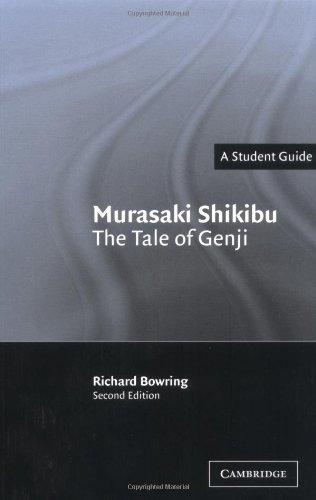 Murasaki Shikibu: The Tale of Genji (Landmarks of World...