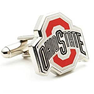 Ohio State Buckeyes NCAA Logo