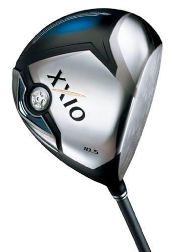 Dunlop Xxio Golf Japan Xxio7 Driver Loft: 10.5 Deg Shaft: Mp700 Carbon Flex: Regular