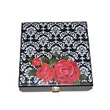 Ratios Rose Tea Box