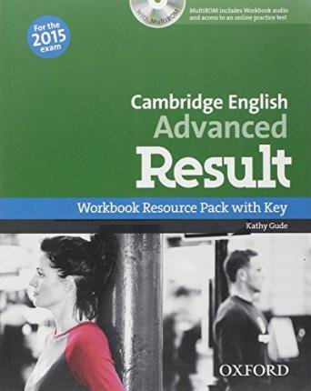 [(Cambridge English: Advanced Result: Workbook Resource Pack with Key)] [Author: Mary Stephens] published on (November, 2014) (Advanced Result Workbook compare prices)