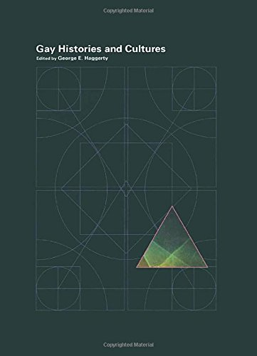 Encyclopedia of Gay Histories and Cultures: Volume 2 (Special - Reference)