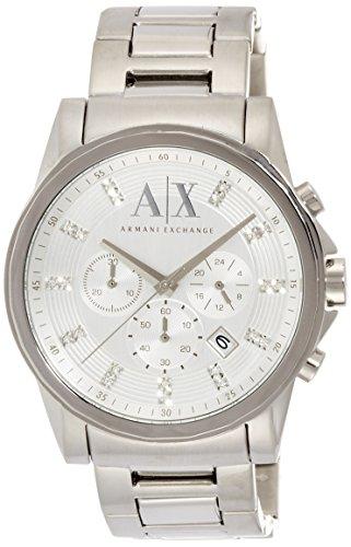 [A X アルマーニ エクスチェンジ]A X ARMANI EXCHANGE 腕時計 AX2505 メンズ 【正規輸入品】