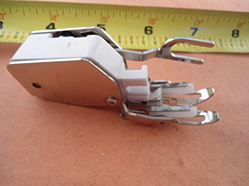 PRESSER FOOT Even Feed Walking Husqvarna Viking Emerald 116 118 122 Emma Sophia (Walking Foot Husqvarna Viking compare prices)
