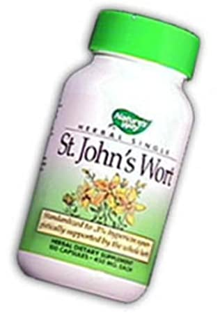 Buy St. John's Wort Today