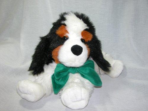 "St. Bernard 13"" Puppy Commonwealth Plush - 1"