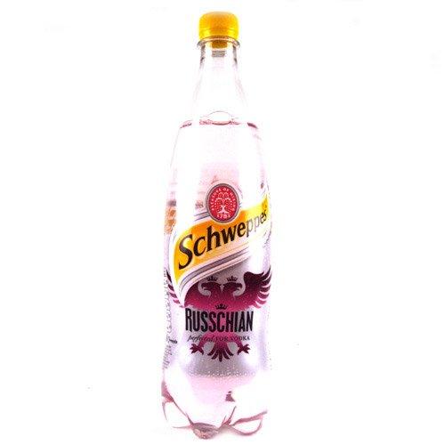 Schweppes Tonic Water with Russchian 1000g