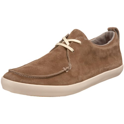 Camper Men's Romeo Lace-Up Space Beige 18456-004 9 UK