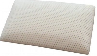 SHOP OF ACCESSORIES® Memory Foam Pillow Top Quality Original Shape (CE APPROVED) SIZE: 72X43CM