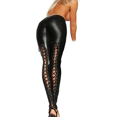 iefiel-sexy-gothic-damen-leggings-leggins-strumphhosen-mit-schnurung-lack-leder-im-wetlook-schwarz-o