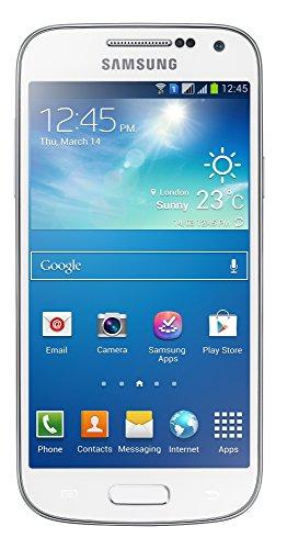 Samsung I9192 Galaxy S4 Mini Dual Sim Unlocked Smartphone