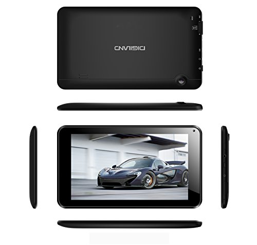 Digiland DL718M Quad Core 8 GB Android 5 1 IPS Multi-Touch tablet