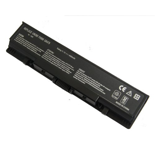 Li-ion,11.10V,4600mAh,Replacement Laptop Battery for Dell Inspiron 1520, Inspiron 1521, Inspiron 1720, Inspiron 1721, Vostro 1500, Vostro 1700,This laptop battery can replace the following part numbers of Dell: 312-0504, 312-0575, 312-0576, 312-0590, 312-
