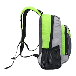 Pro Hiking Daypack Picnic Backpack Small Traveling Pack FKC0615 from Free Knight