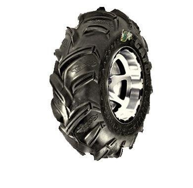 GBC Gator 6 Ply ATV Tire - 25-12.00-9