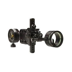 Spot-Hogg Archery Wrapped Boss Hogg 5 Pin Right Hand .029 Sight by Spot Hogg