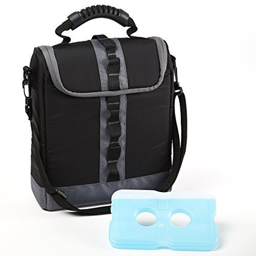 appalachian-insulated-lunch-bag-with-ice-pack-black-by-fit-fresh