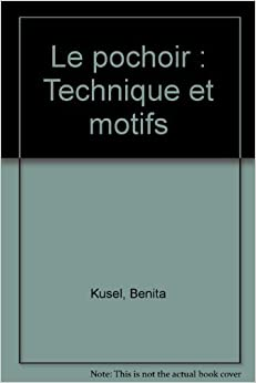 Le pochoir technique et motifs benita kusel for Pochoir technique