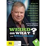 Weird or What? - Season 1 - 3-DVD Set ( Williams Shatner's Weird or What? ) ( Weird or What? - Season One )by William Shatner