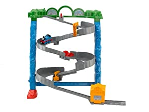 Thomas the Train: Take-n-Play Spills and Thrills