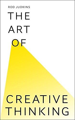 The Art of Creative Thinking (Sceptre)