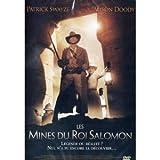 """Afficher """"Les Mines du Roi Salomon"""""""