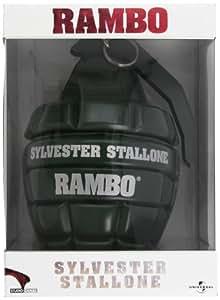 Rambo - La trilogie [Coffret grenade]