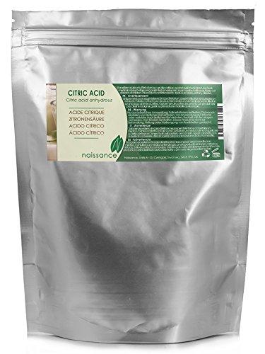 acido-citrico-naturale-al-100-500g