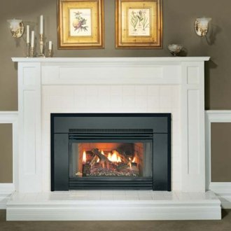 Fireplace Convert Gas Fireplaces