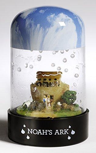 Noah's Ark RainGlobe Prototype - The Globe That Rains! (Rain Globe Seattle compare prices)