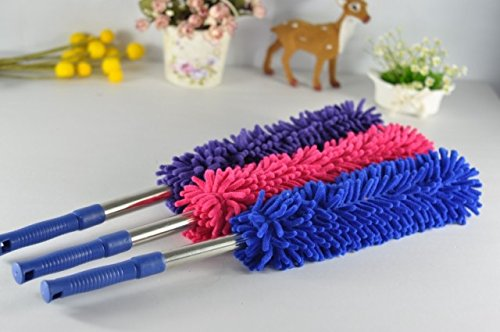 And Retails And Retails New Household Car Auto Cleaning Microfiber Dusting Mop Duster / Washer / Cleaner Tool Equipment