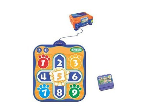Jammin' Gym Class - V.Smile Baby Learning System front-958987