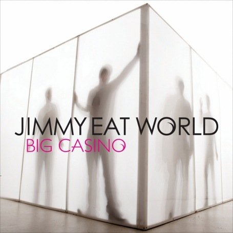 Jimmy Eat World - Big Casino - Zortam Music