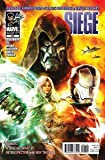 Marvel What If? SIEGE. Issue #200.
